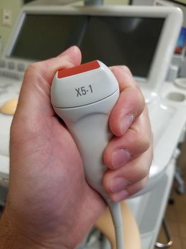 sample echocardiogram protocol icael and IAC