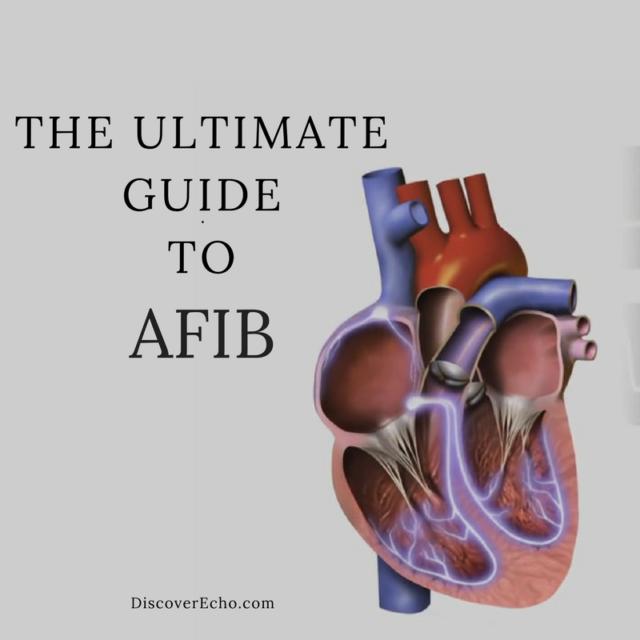 patient information for afib