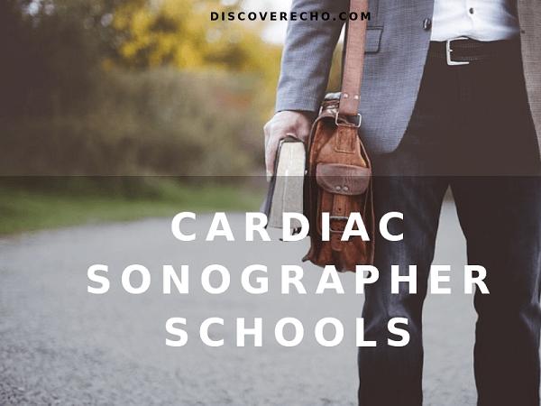 choose the best cardiac sonographer school a guideto